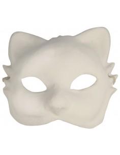 """Masque de Venise """"Chat"""" -..."""
