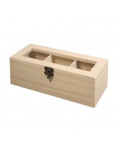 Boîte à 3 compartiments...