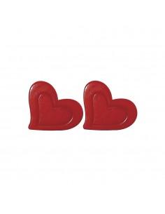 Motifs de Cire Cœurs...