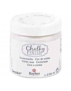 Cire de Crème Chalky Finish...