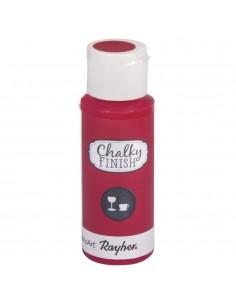 Chalky Finish pour le Verre...