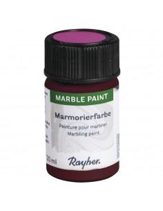 Peinture à Marbrer...