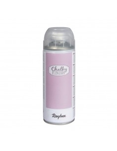 "Spray Chalky Finish ""Rosé""..."