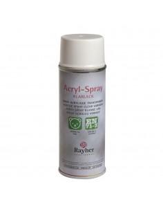 "Spray Acrylique  ""Blanc"" -..."
