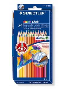 Crayons Aquarelles &...