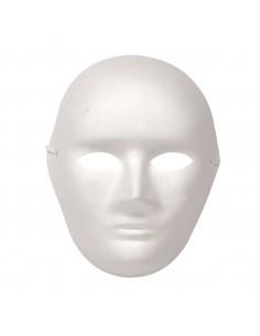 """Masque en Carton """"Homme"""" -..."""