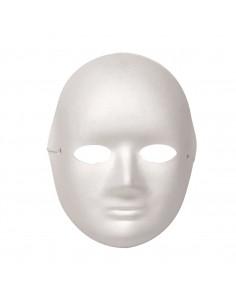 """Masque en Carton """"Femme"""" -..."""