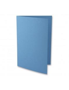 """Cartes """"Bleu Azur"""" - 220 gr..."""