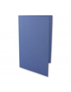"""Cartes B6 """"Bleu Royal"""" -..."""