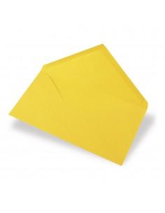 "Enveloppes longues ""Jaune..."