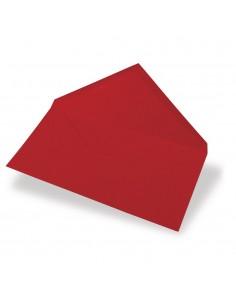 "Enveloppes Longues ""Rouge..."