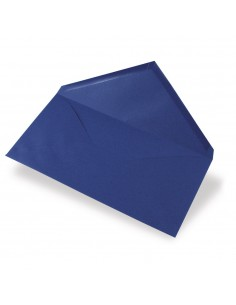 """Enveloppes Longues """"Bleu..."""