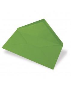 "Enveloppes Longues ""Vert..."