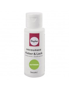 Vernis & Colle Outdoor - 59 ml