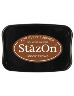 Tampon Encreur StazOn...