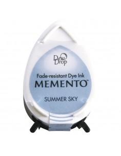 Tampon Encreur Memento...