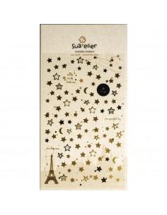 "Stickers ""Shine like Star""..."