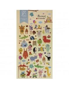 "Stickers ""Animal Friends"" -..."