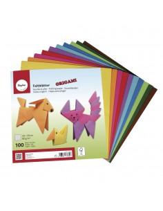 Papier pour Origami Carré...