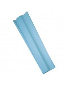 """Papier Crépon """"Bleu Ciel"""" -..."""