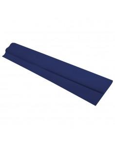 "Papier Crépon ""Bleu Royal""..."