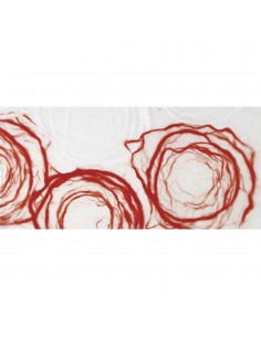"Papier Saphira ""Rouge"" - 50..."