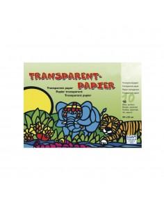 Papier Transparent Vitrail...