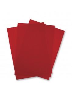 """Papier Parchemin """"Rouge..."""
