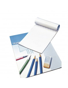 Papier Transparent - 80 gr...