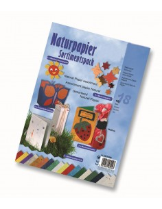 "Papier Naturel ""Assortis"" -..."