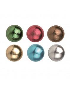 "Demi-Perles ""Multicolore"" -..."