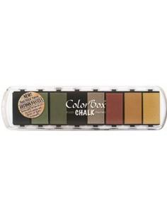 Encreur Colorbox Chalk...
