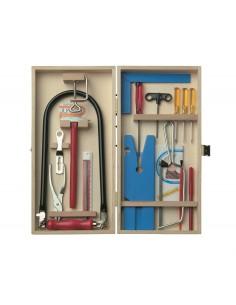 Boîte à outils pour travaux...