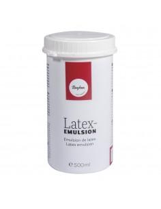 Emulsion de Latex - 500 ml