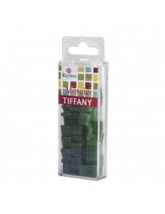 Mosaïque Tiffany Marbrée...