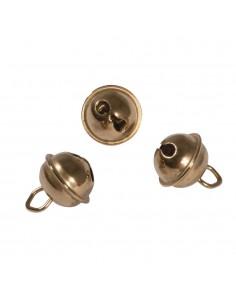 "Clochettes en métal ""Or"" -..."