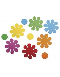 "Formes en Crepla ""Fleurs"" -..."