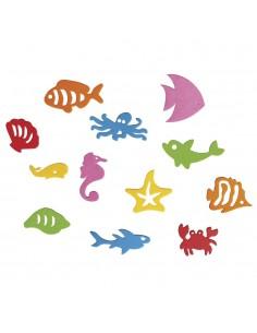 "Formes en Crepla ""Seaworld""..."