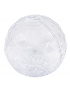 Boule en plastique...