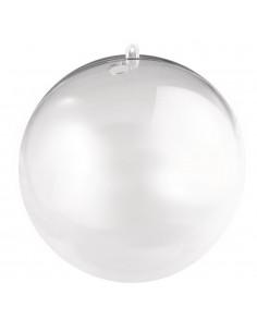 Boule en plastique pour...