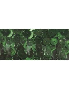 """Paillettes Lisses """"Vert"""" -..."""