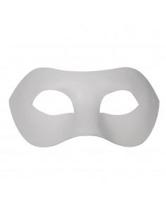 Masque en papier-mâché - 20...
