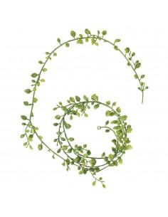 Guirlande de feuilles - 125 cm