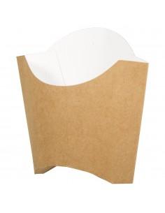 Baquets en carton pour...