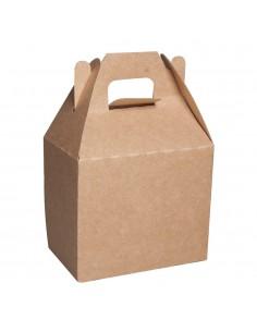 Boîtes Cadeaux avec poignée...