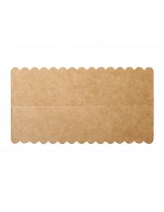 Languettes en papier...