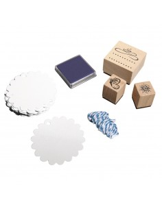 Kit Tampons & Étiquettes...