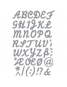 Texte Adhésif & Symboles...