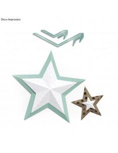 "Template Studio ""Star"""
