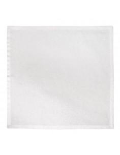 "Serviettes ""Blanc"" - 40 x..."
